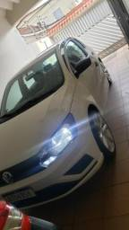Vendo este veículo VW/Gol 1.0L MC4 2019/2020 Já Financiado - 2020