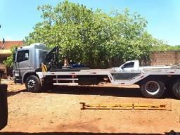 Caminhão MB Prancha - 2011