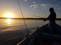 Vendo barco de pesca - 1998