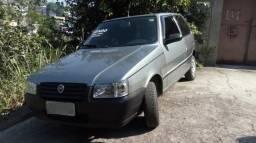 Fiat Uno Básico - 2006