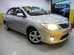 Toyota Corolla 2.0 automático Gli GNV 2012 - 2012