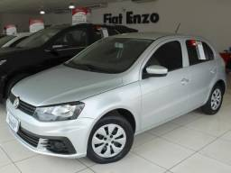 VOLKSWAGEN GOL 1.0 12V MPI TOTALFLEX CITY 4P MANUAL - 2018