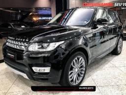 Impecável Range Rover Sport HSE 3.0 Diesel 2015/2016 - 2015