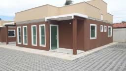 Casa com 2 quartos em condomínio fechado | Doc grátis