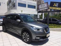NISSAN KICKS 2018/2018 1.6 16V FLEX SV 4P XTRONIC - 2018