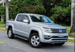 Amarok Highline 17/17 Aut 4x4 - 2017
