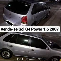 Gol G4 2007 - 2007