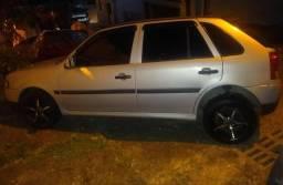 VW- Gol G4 (Completo) - 2008