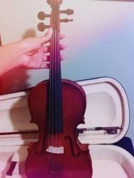Violino Marinos - COM ESTOJO