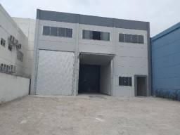 Galpão/depósito/armazém com 600m2 em area Industrial de Palhoça- SC