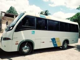 Micro ônibus - Volare v8 Modelo 2010 - 2009
