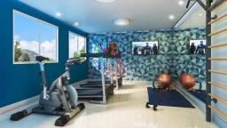 Sou um condomínio clube feito pra você e sua família, tenho 40 m² por r$ 129.900 - bonfim