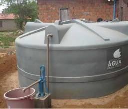 Vendo cisterna de 16.000 litros