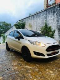 Fiesta Titanium Plus Ecoboost 1.0 Turbo AUT. Power Shift - 16/17 - 2017