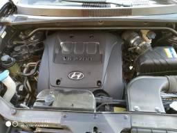 Tucson V6 - 2007