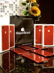 IPhone 7 Plus 128Gb - RED - PROMOÇÃO