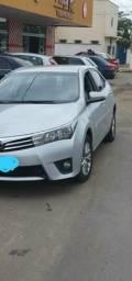 Toyoto corolla xei 2.0 - 2015