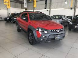 FIAT STRADA 2018/2018 CD MPV AVENTURA 1.8 MPI FLEX 3P MANUAL - 2018