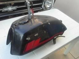 Tanque moto Honda cb 400