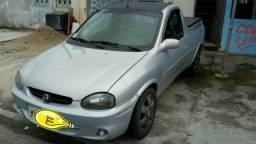 Pick Up Corsa 1.6 / 2003 - 2003