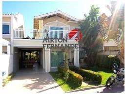 CA0583 Brisas Marinhas Casa De Condomínio, 260m² Dunas Á 100 Metros da Igreja 3 Suites