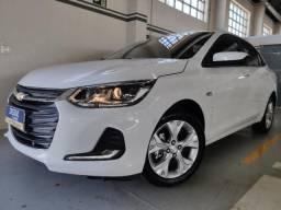 Chevrolet Onix PLUS 4P - 2020