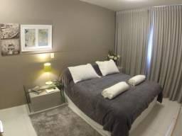 Apartamento  com 2 quartos no Riviera - Bairro Velha em Blumenau