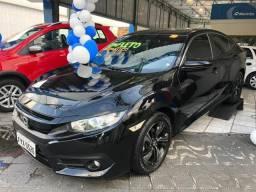 Civic Sport Cvt Completo ( Novissimo, imperdível ) Carro vai vendido do Brasil