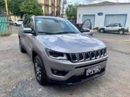 Jeep Compass Sport F - 2019