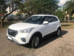 Hyundai Creta 2017 - Attittude - 2017