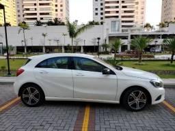 Mercedes Benz A200 Urban 1.6 Turbo - 2015