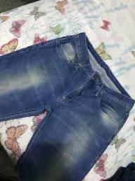 Calça Jeans ( Levis e Calvin Klein)