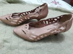 Sapato de festa número 34