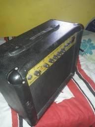 Cubo de guitarra warm music