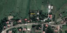 Terreno com 4095 m² - Jordão, Governador Celso Ramos/SC