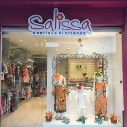 Loja de roupas/acessórios Infantis na Sapiranga