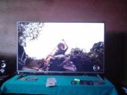 TV 42/p Led Lg, Full Hd Smart, Conversor Digital e ( 90 Dias de Garantia )