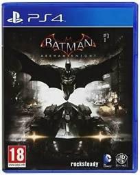 V/T Batman Ps4
