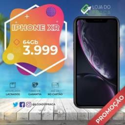 Iphone XR 64Gb - Novo / Lançamento