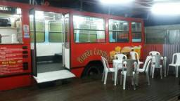 Lanchonete /tipo,food truck