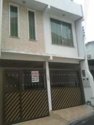 Alugo casa no bairro Vila da Prata