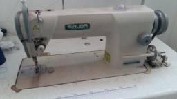 Maquina de costura - Reta marca Siruba