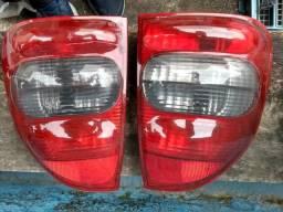 Lanternas de corsa classic