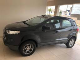 Ford Ecosport ford ecosport se 1.6 12/13 - 2012