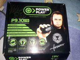 Fonte Power Play Téo Dornelas