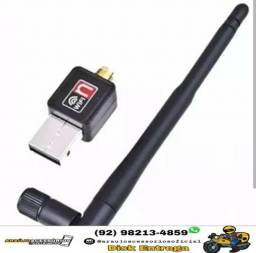 Adaptador Wireless Usb Wifi 900mbps