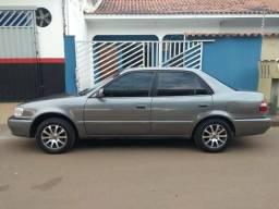 Corolla XEI Automático Completo ano 2001 - 2001