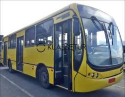 Ônibus Busscar Urbanus Pluss MB OF 1418 32 Lug.(COD.115) Ano 2006 - 2006