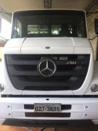 Mercedes benz 1319 - 2014