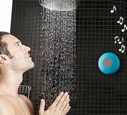 Caixa De Som Portatil Bluetooth Prova D' Agua (bts-06)